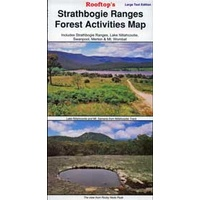 ROOFTOP MAPS - Strathbogie Ranges