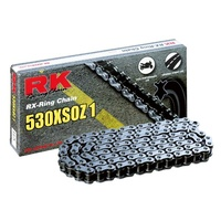 RK 530XSO RX Ring Chain - 114 Link - Model No - 12-53X-114