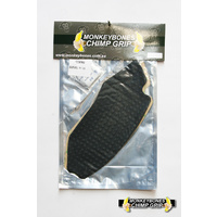 CHIMP GRIP - Ducati Diavel/ Carbon/ Titanuim 11-15