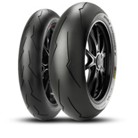Pirelli - Diablo Supercorsa SP V2 - Sports / Track Days / Racing