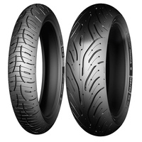 Michelin Pilot Road 4 - Sports / Touring