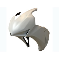 Armour Bodies Race Fairing Kit - Honda CBR1000RR 12-16