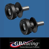 GBRacing 10mm Swingarm Spools