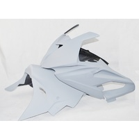 Doctor Glass Fairing Kit - BMW S1000RR 15-18