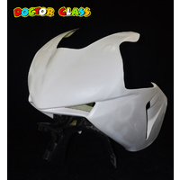 Doctor Glass Fairing Kit - Honda CBR600 05-06