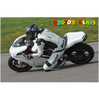 Doctor Glass Fairing Kit - Ducati 749 / 999