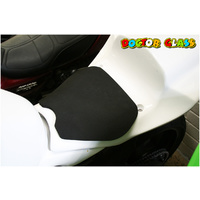 Doctor Glass Standard - Self Adhesive Foam Pad for Motorcycle Race Seat