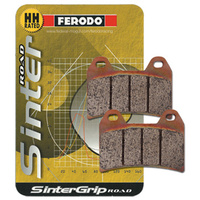 HUGE FERODO BRAKE PAD CLEARANCE SALE - ALL MODELS