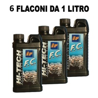IP F.C. by Agip - 75W90 Fully Synthetic High Performance 2 Stroke Gearbox Oil - 1 litre bottle