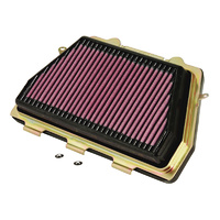 K&N High Flow Air Filter - CBR1000RR 08-16