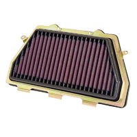 K&N High Flow RACING Air Filter - CBR1000RR 08-16