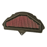 K&N High Flow Air Filter ZX10R 08-10