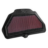 K&N High Flow Air Filter ZX10R 16-19