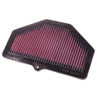 K&N High Flow Air Filter GSXR600/750 04-05