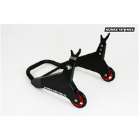 MonkeyBones PRO Race Stand - REAR