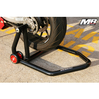 MonkeyBones Single Side Rear Race Stand - Heavy Duty - Ducati / Triumph / BMW /MV