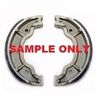 Goodridge Brake Shoes - Model No - S 150 - Honda / Kawasaki / Suzuki / Yamaha